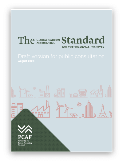 Image of The Global Carbon Accounting Standard