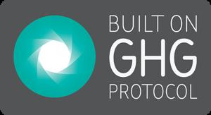Built On GHG Protocol
