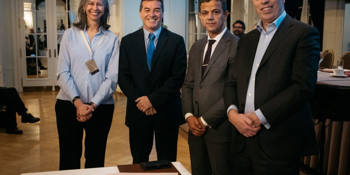 PCAF and CIBAFI sign memorandum of understanding to roll out carbon accounting in the Islamic banking sector