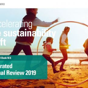 ABN AMRO, one of the pioneers of PCAF is marking the third year of financed emission reporting