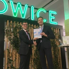 PCAF report launched at COP24