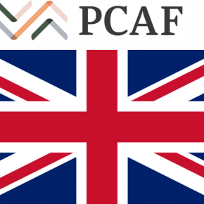Partnership for Carbon Accounting Financials (PCAF) launches UK coalition