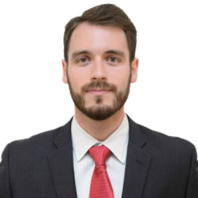 Jorge Martínez-Blat, Communications, Climate Policy, & Technical Assistance Lead