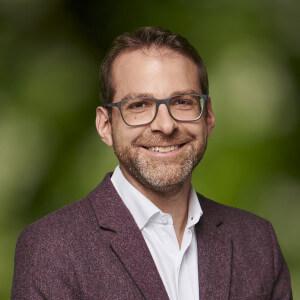 Marco Tormen, Europe & DACHLI Regional Lead