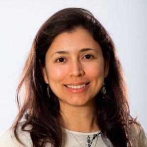 Angélica Afanador, Program Manager and Europe & Latin America Teams Lead