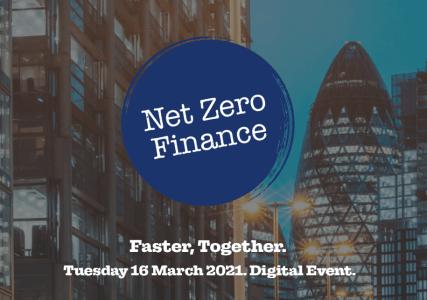 Net Zero Finance