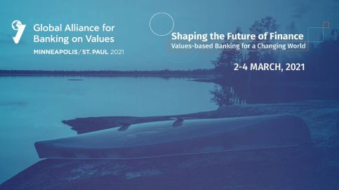Shaping the Future of Finance – Values Based Banking for a Changing World