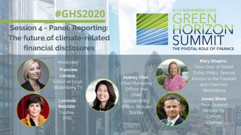 Green Horizon Summit