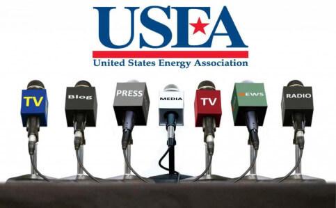 United States Energy Association (USEA) Virtual Press Briefing