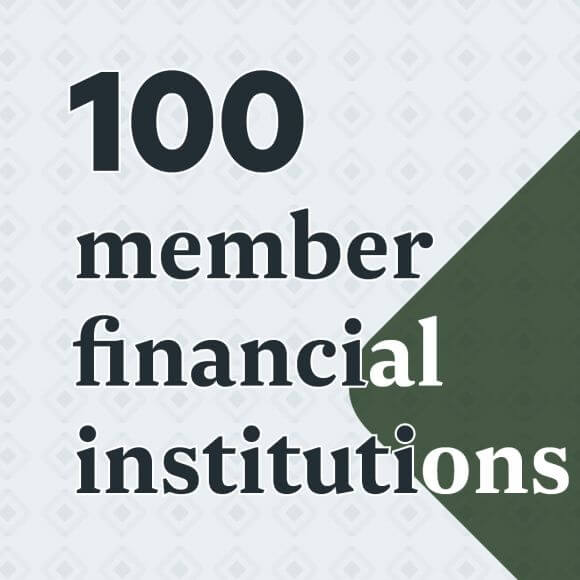 The Partnership for Carbon Accounting Financials (PCAF) welcomes 100th financial institution: Royal Bank of Canada